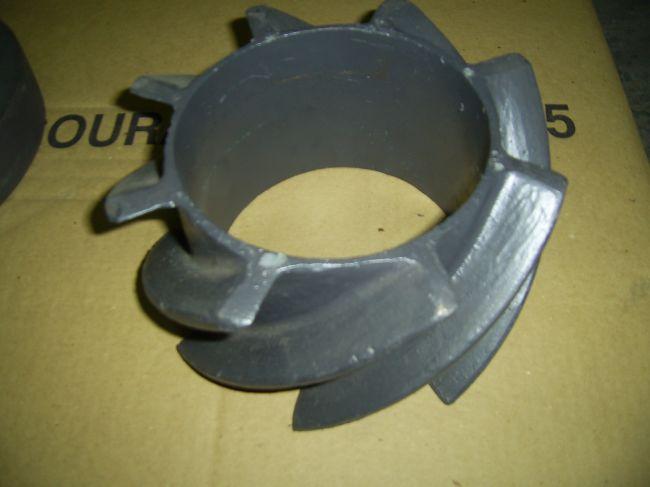 Rotor para Cone